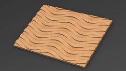 Milling Pattern