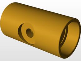 Brass Stirling Design