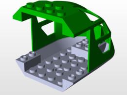 Lego City 60101