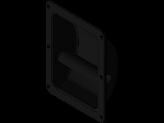 Penn Elcom H1105 06 3d Cad Model Library Grabcad