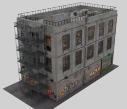 apartment - Recent models | 3D CAD Model Collection | GrabCAD ... on vectorworks cad, solidworks cad, nx cad,