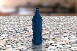 Bottle (surface modelling)