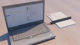 Lenovo T530 Thinkbad