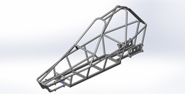 Chassis Buggy