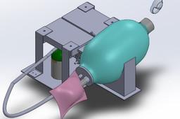 Pulmonary Precision Ventilator Design