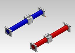 Linear Slider Mechanism