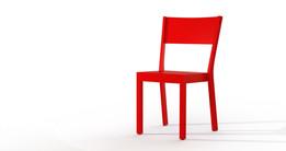 Akustik Chair Contemporary Design