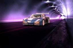 Saluki V8