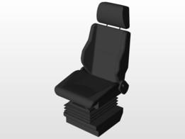 CATDriver Seat