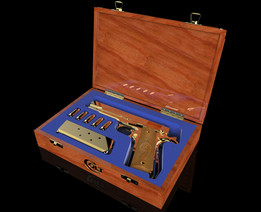 Colt M1911 Presentation Box