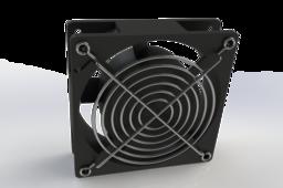 Cooling fan D-92 mm ,