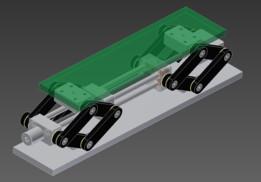 mini vertical lifter