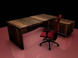 OFFICE SET     ANDRY RODRİGUEZ PEREZ STYLE