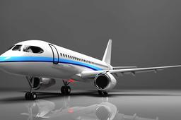 "Airplane "" SUKHOI 185 """