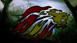 Leão - Escudo / Lion - Shield