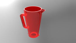 simple jug design