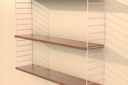 String® shelf, String Soft