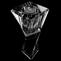 Lancome Hypnose Perfume Bottle