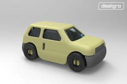 Gro-Rover