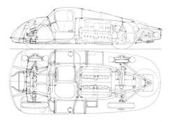 Alfa Romeo tipo 163 V16