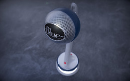 Blue Microphones - Nessie