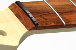Assembled MGR Guitar Neck
