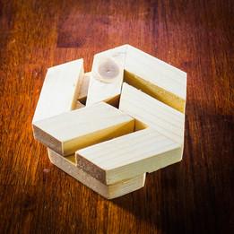 puzzle - Recent models | 3D CAD Model Collection | GrabCAD
