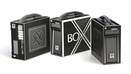 Finish - BOXX Move - Concept 4 - Ruan Pretorius