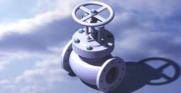 assembly of stop valve