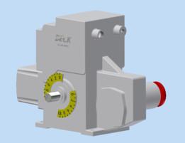 BECK 11-300 Actuator