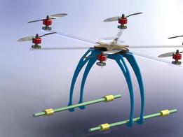 hexacopter - v2