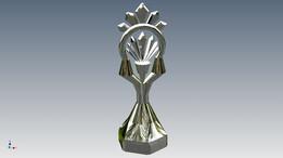 Crystal Pokal