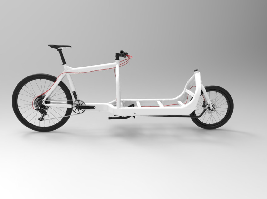 Global Cargo Bike Market 2020 – Industry Segment, Drivers, Trends, Forecast  to 2025 – Owned