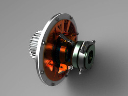 disk clutch friction