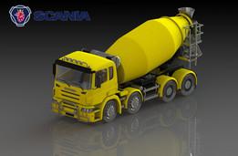 truck - Recent models | 3D CAD Model Collection | GrabCAD