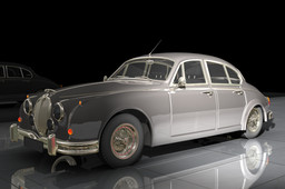 s type Jaguar