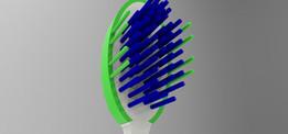Toothbrush(rhino)