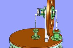 Stirling engine 3