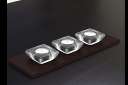 Reso Candle Holder