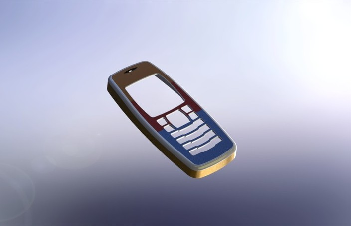 Mobile Casing