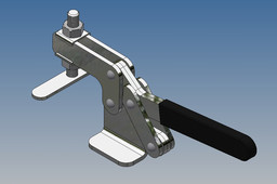 Clamp Assembly