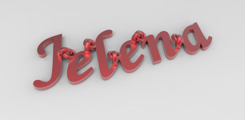 Printed name tag - SOLIDWORKS,STL - 3D CAD model - GrabCAD