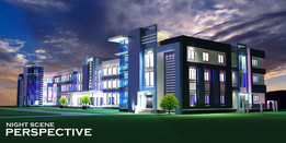 CSU Dormitory (Part2)