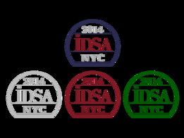 3D Printed Pin for IDSA 2
