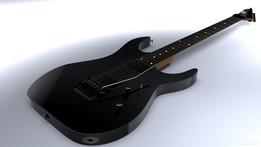 Guitar LTD M100