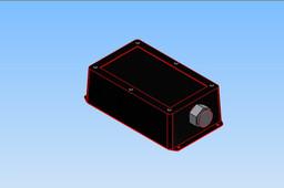 Suppressor Model LA-ST120 ECS- Sine Tamer