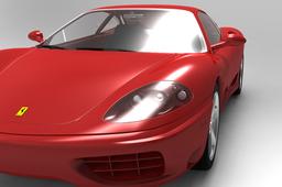 Ferrari Modena 360