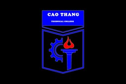 LOGO CAO THANG TECHNICAL COLLEGE