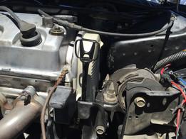 Honda Civic D16 Oil Dipstick Handle