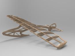 Glider Model